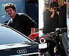 Orlando Bloom Buys A Motorcycle