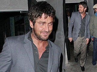 Gerard Butler — Sexy or Not?