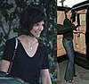 Katie Holmes Out Shopping in LA
