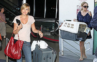 Lauren Conrad Flies to NYC Before the Return of MTV's The Hills