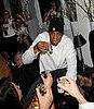Jay-Z's Bachelor Party