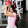 How to Do the Alphabet Workout Using a Medicine Ball