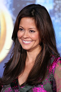 Brooke Burke's Fit Pregnancy Workout Secrets
