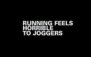 Are You a Runner or a Jogger?