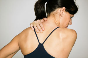 Relax Already: Give Your Shoulders a Squeeze