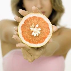 Eating Half a Grapefruit Before Every Meal May Increase Weight Loss