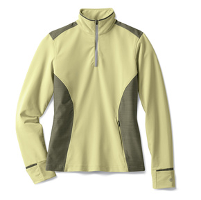 Headlands 1/2 Zip