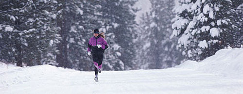 Winter Exercise Tip: Start Your Outdoor Workout Indoors