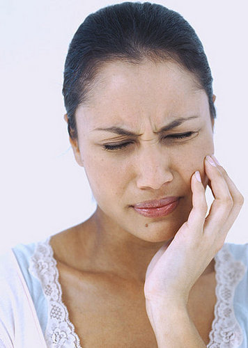 How Do You Deal With a Toothache?