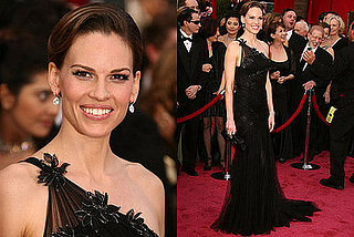 Hilary Swank Keeps Fit With Krav Maga Israeli Self-Defense