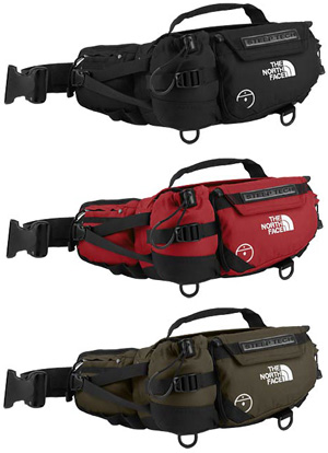 North Face Steep Tech Lumbar Pack
