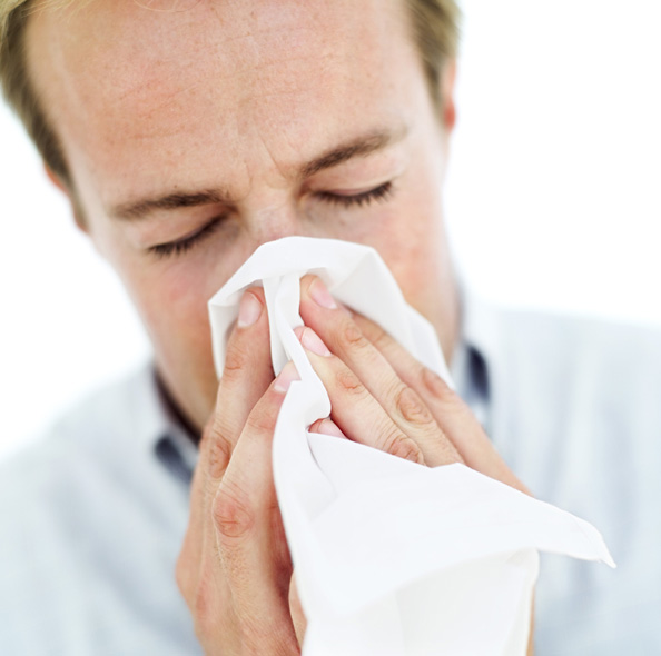 Surviving the Spring Allergy Season