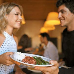 Eating Habits: Women vs. Men