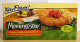 Food Review: Morningstar Farms Chicken Patties