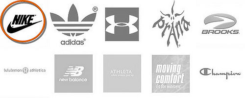 Nike Was Voted As Favorite Brand of Gear For 2007