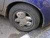 Cute Alert: Bear Rims