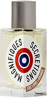 New French Perfume Smells Like Blood, Semen, and Spit