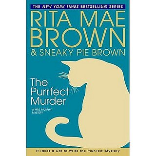 Book of the Day: The Purrfect Murder