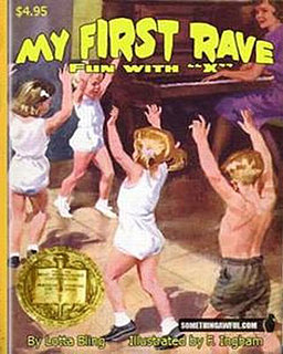 Inappropriate Children's Book Titles