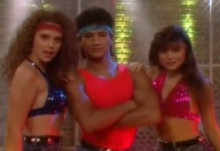 Saved by the Bell: Buddy Bands