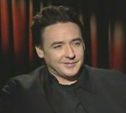 USC Interviewer Mistakes John Cusack for Kevin Spacey