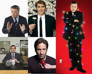 Who Should Win the Globe For Best Actor in a TV Comedy?