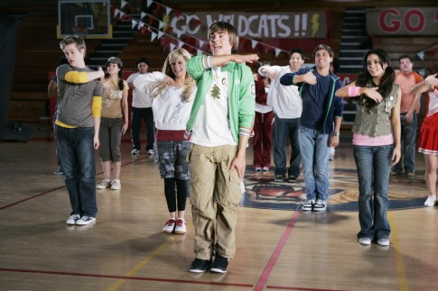 ABC Eyes High School Musical Reality Show
