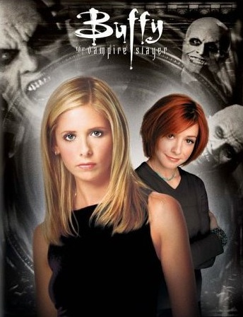 Recast Buffy the Vampire Slayer and Win a Prize!