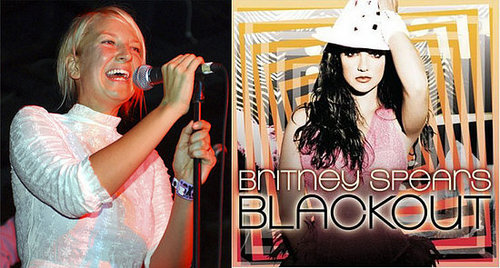 "Love It or Leave It: Slowed-Down Cover of Britney's ""Gimme More"""