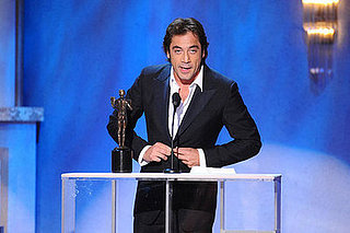 What Do You Think About the SAG Winner for Male Supporting Actor?