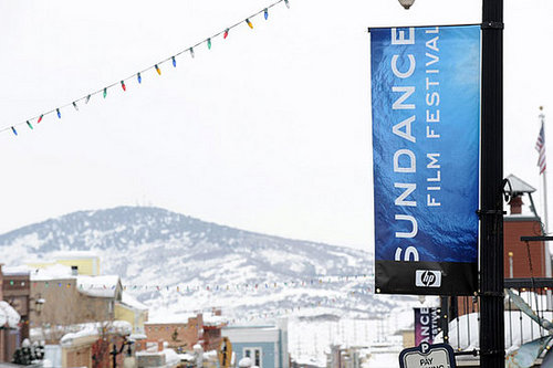 Live From Sundance, Part II