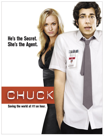 TV Tonight: Chuck