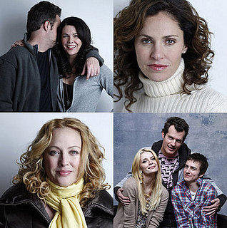 Behind the Scenes at Sundance: The Photobooth, Take 2