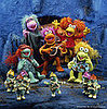 Dance Your Cares Away! Fraggle Rock Hits iTunes
