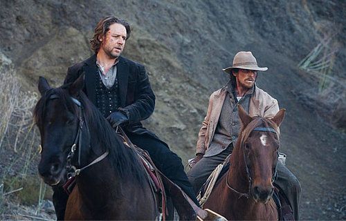 3:10 to Yuma: Best Western