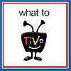 What to TiVo: Tuesday 2008-02-05 00:10:48