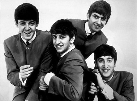 Sound Off: A Beatles Video Game?