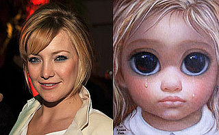 "Kate Hudson to Portray ""Big Eyes"" Artist Margaret Keane"