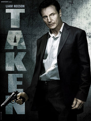 Movie Preview: Taken