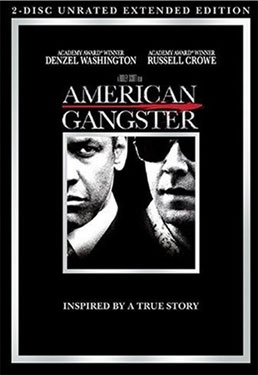 What to Netflix: New DVD Tuesday, American Gangster, Michael Clayton, Lust, Caution