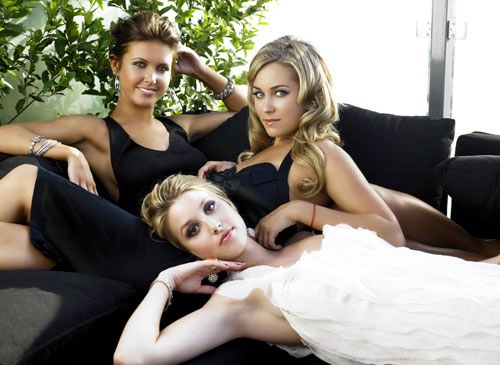 MTV Renews The Hills for a Fourth Season