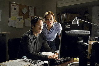 WonderCon 2008: Chatting With Mulder and Scully From X-Files