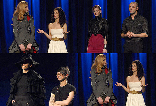 "Project Runway Recap: Episode 14, ""Finale, Part 2"""