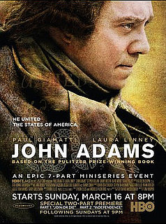 First Look: John Adams on HBO