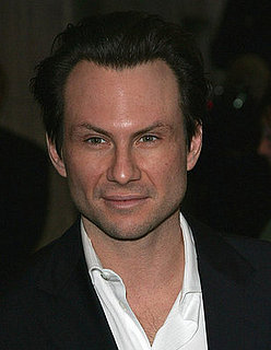 Christian Slater Could Spy for NBC in the Fall
