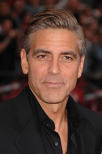 Could George Clooney Solve the Writers' Strike?