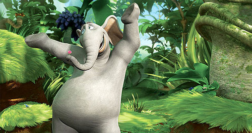 Horton Hears A Who Marks Biggest 2008 Box Office Opening So Far