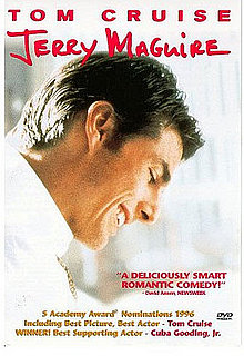 The Results Are In: Recast Jerry Maguire