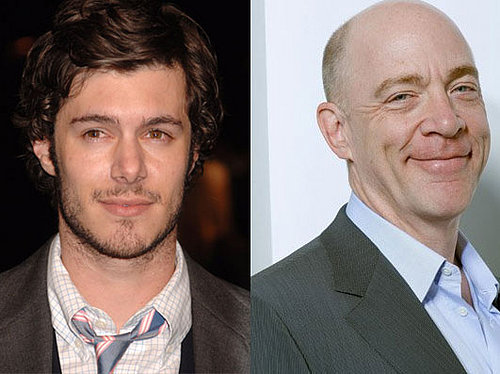 Adam Brody, J.K. Simmons Join Jennifer's Body