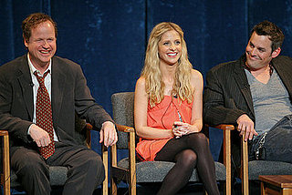 PaleyFest: More Goodies from the Buffy Reunion